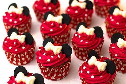 Quinceañero Temático Minnie Mouse