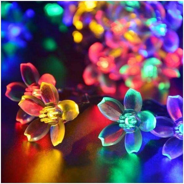 luces quinceañero primavera