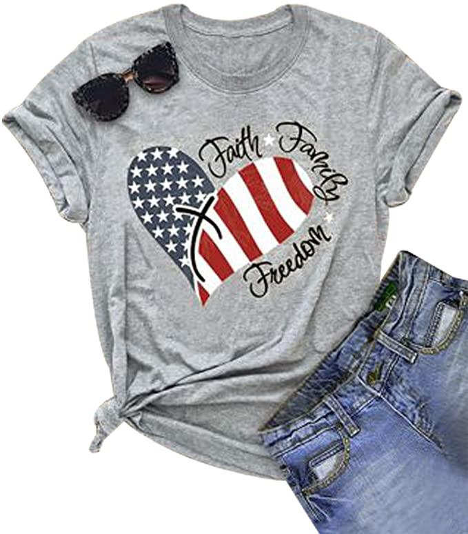 outfit moderno para el 4 de julio