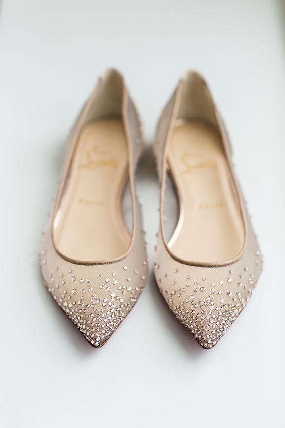 zapatos para quinceañeros