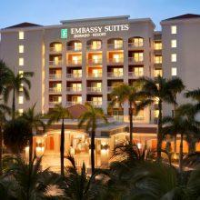 Embassy Suites by Hilton Dorado del Mar