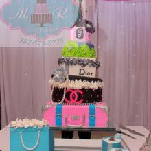 Michelle Rivera Cake