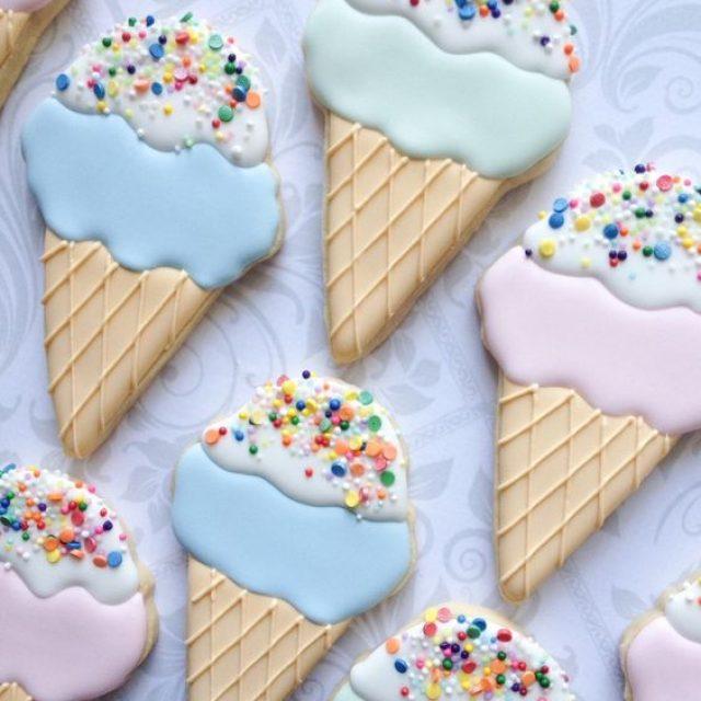 Ice Cream Party para celebrar tus quince