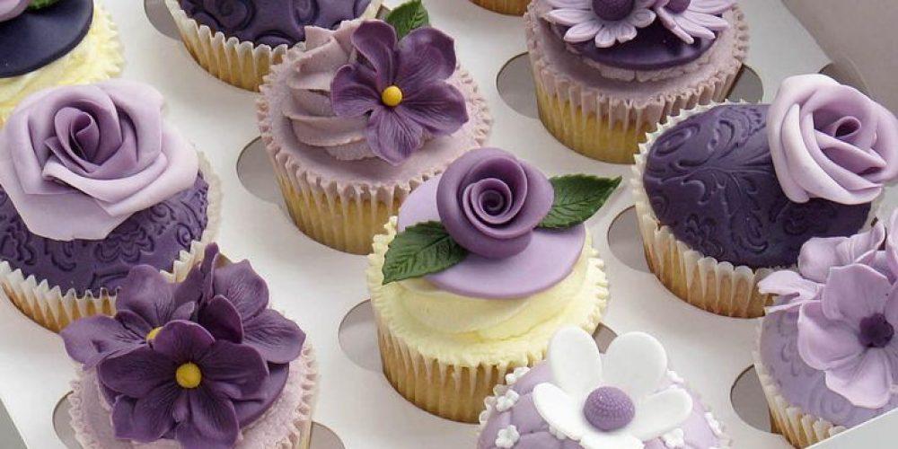 Cupcakes para tu Quinceañero