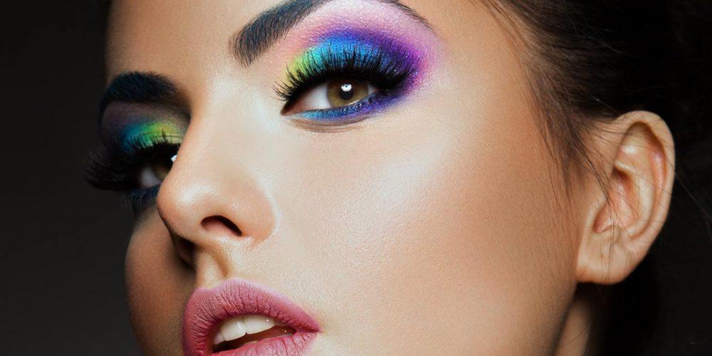 Maquillaje de Verano para tu fiesta de 15